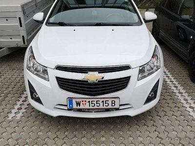 gebraucht Chevrolet Cruze station wagon Kombi / Family Van