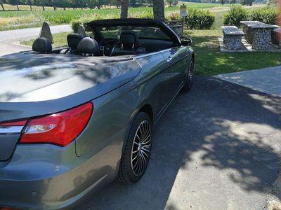 gebraucht Lancia Flavia Cabrio / Roadster
