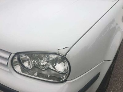 gebraucht VW Golf IV GL