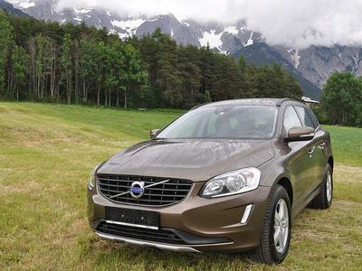 brugt Volvo XC60 D4 Kinetic AWD Geartronic