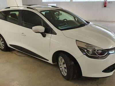 gebraucht Renault Clio Dynamique Energy TCe 90