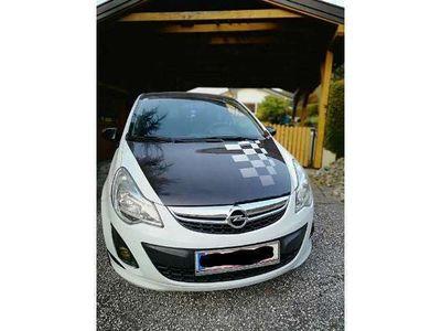 brugt Opel Corsa 1,4 Edition