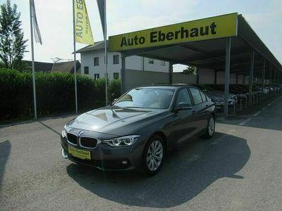 gebraucht BMW 316 316 d Advantage Aut. *LED *Navi Advantage