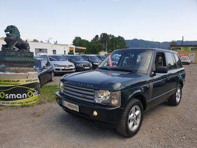 brugt Land Rover Range Rover Rang Rover 3.0 HSe