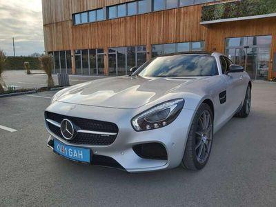 gebraucht Mercedes AMG GT -S Coupe *Performance-Paket*MOD. 2017*
