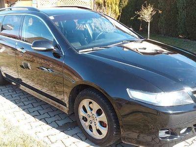gebraucht Honda Accord executive Kombi / Family Van