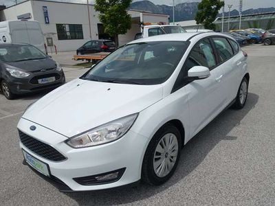 gebraucht Ford Focus MCA TREND 5T 1.0 ECOBOOST 100 PS M5 Trend
