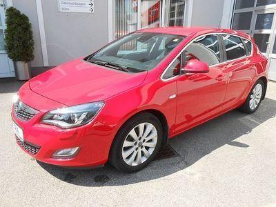 used Opel Astra 7 Ecotec CDTI Cosmo