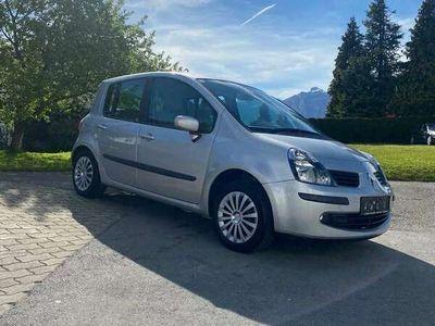 gebraucht Renault Modus 1.5 dCi Aut. Privilege