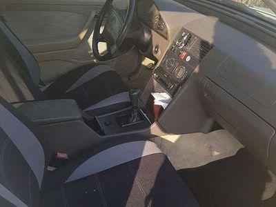 gebraucht Mercedes C180 C-Klassew202 Limousine