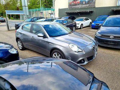 gebraucht Alfa Romeo Giulietta 1,6 JTD*GRATIS Pi+SERVICE*GARANTIE