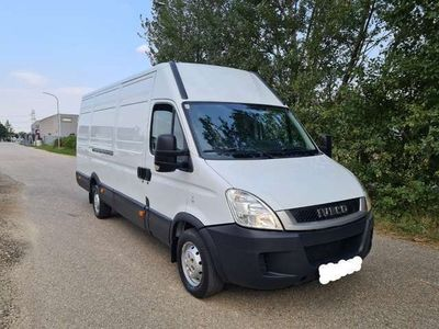 gebraucht Iveco Daily 35 S 13 MAXI 140TKM