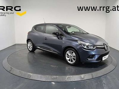 gebraucht Renault Clio Limited Energy TCe 90 Ecoleader Limousine