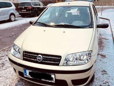 gebraucht Fiat Punto Multijet 1.3 Klein-/ Kompaktwagen