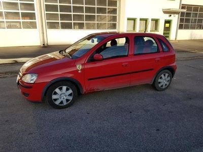 gebraucht Opel Corsa 1,3 CDTI 16V