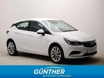 gebraucht Opel Astra 6 CDTI Ecotec Edition