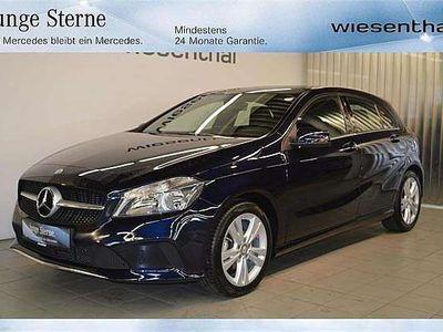 brugt Mercedes A180 A-Klassed Limousine,