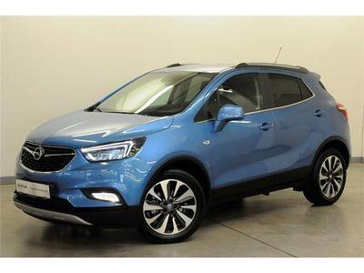 gebraucht Opel Mokka X 1,6 CDTI Innovation Start/Stop System SUV / Geländewagen,