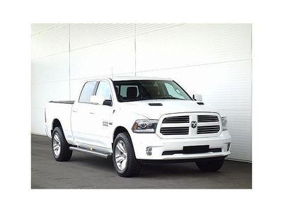 gebraucht Dodge Ram SPORT// LONG BED // CREW CAB