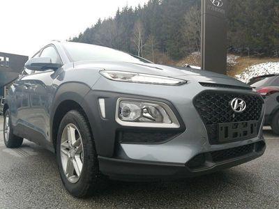 gebraucht Hyundai Kona Level 3 1,6 CRDi 4WD DCT Level 3
