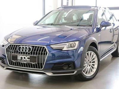 gebraucht Audi A4 Allroad 2,0 TDI quattro S-tronic Virtual/Navi+/Kamera/Pan