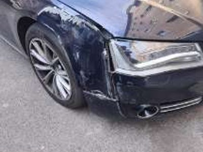 gebraucht Audi A8 4.2 TDI DPF quattro tiptronic