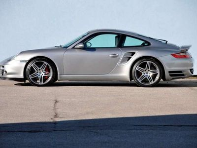 gebraucht Porsche 911 Turbo 997Coupé Tiptronic