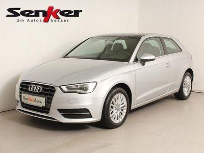 gebraucht Audi A3 Daylight 1,6 TDI