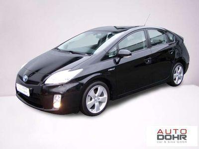gebraucht Toyota Prius 1,8 VVT-i Hybrid
