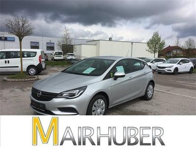 used Opel Astra 0 Turbo ecoflex Direct Injection Cool&Soun