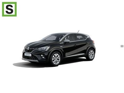 gebraucht Renault Captur TCe 130 EDC PF Intens