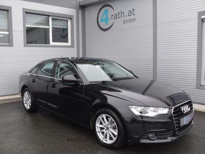 gebraucht Audi A6 2,0 TDI STANDHEIZUNG/NAVI