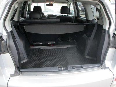 gebraucht Mitsubishi Outlander 4WD 2,2 DI-D LP Austria Ed. *ALLRAD*STANDHZG.*XENON*