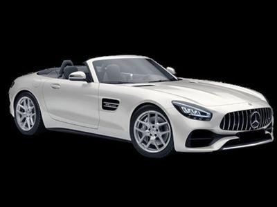 gebraucht Mercedes AMG GT C Roadster