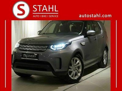 gebraucht Land Rover Discovery 5 3,0 SDV6 HSE Aut.  Auto Stahl Wien 23, HSE, 306 PS, 5 Türen, Automatik
