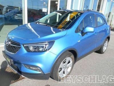 gebraucht Opel Mokka X 1,4 Turbo ecoflex Edition Start/Stop System