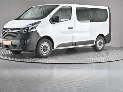 gebraucht Opel Vivaro 1.6 D L1H1 S&S, +