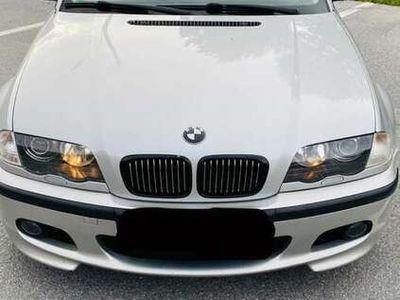 gebraucht BMW 330 3er-Reihe Diesel (E46) M-Tech 1