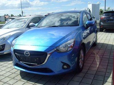 gebraucht Mazda 2 G90 Attraction Aut. Limousine