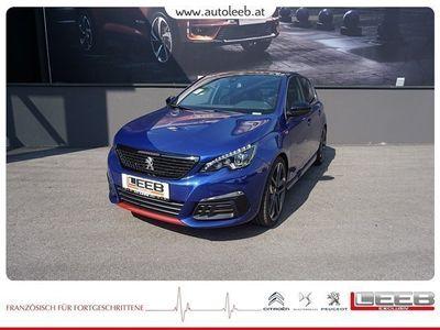 gebraucht Peugeot 308 1,6 THP 270 GTi by Sport S&S