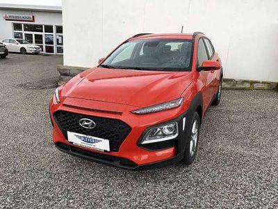 gebraucht Hyundai Kona 1,0 T-GDi 2WD Level 3 *AUTO BLEYER* SUV / Geländewagen