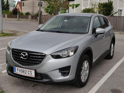 used Mazda CX-5 CD150 AWD Attraction Aut.