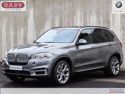gebraucht BMW X5 xDrive40e, 313 PS, 5 Türen, Automatik