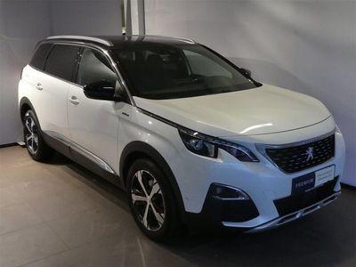 gebraucht Peugeot 5008 1,5 BlueHDI 130 S&S EAT8 GT-Line Aut. SUV / Geländewagen