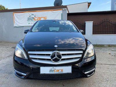 gebraucht Mercedes B200 B-KlasseCDI BlueEfficiency A-Edition Plus DPF Limousine