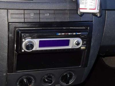 gebraucht Skoda Fabia Combi Comfort 1,9 TDI PD