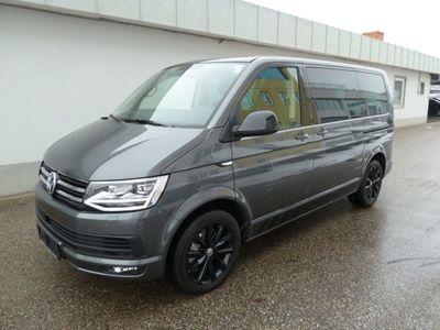 gebraucht VW Multivan Edition 20 TDI DSG
