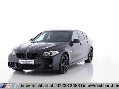 gebraucht BMW 550 i xDrive