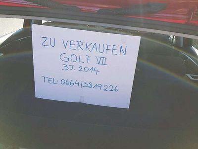 gebraucht VW Golf 7Rabbit,2014,Tdi, Klein-/ Kompaktwagen