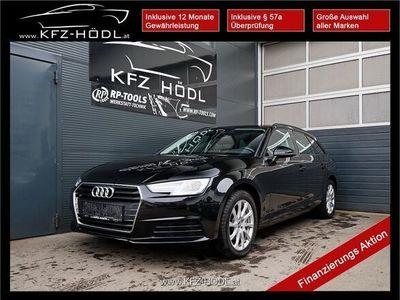 gebraucht Audi A4 Avant 2,0 TDI S-tronic